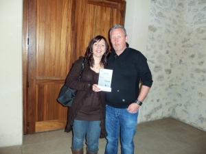 Céline et Guy NOGIER